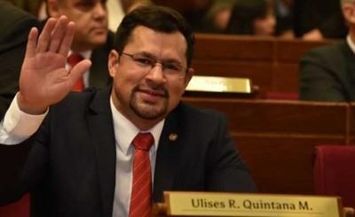 Por falta de pruebas, otorgan libertad a Quintana