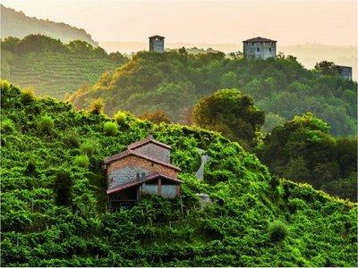 Unesco inscribe 29 nuevos sitios en la Lista de Patrimonio Mundial