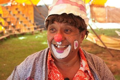 Exhiben documental sobre circos itinerantes en Paraguay