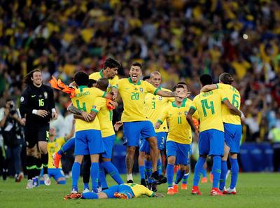 Las cifras que deja la Copa América Brasil 2019