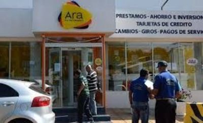 Cámara de Apelaciones ordena hacer pública información sobre sesión de financiera Ára