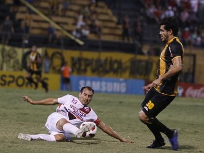 Tras la Copa América, se viene el Clausura
