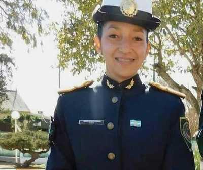 Muere cadete que fue obligada a bañarse con agua fría