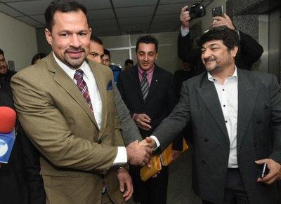 """Ulises Quintana: """"Fui un preso político y ahora se hace justicia"""""""