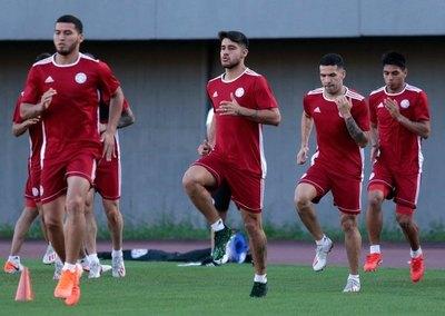 'Tito' Torres habló sobre la selección