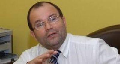 Latorre admite que Ulises Quintana está en condiciones de volver a ocupar su banca