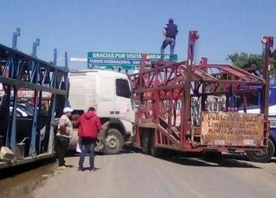 Sector cigüeñero aguarda documento borrador del Gobierno que envió a Brasil