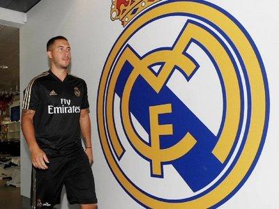 El 'nuevo' Real Madrid arranca con Hazard... y Bale