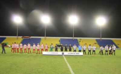 HOY / Aún no hay sede para la final de la Copa Paraguay