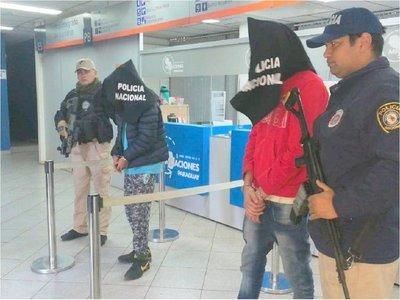 Expulsan de territorio paraguayo a dos brasileños
