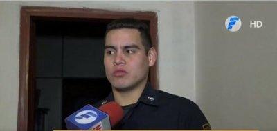 Policía reclama a fiscal por liberar a presunto delincuente con antecedentes