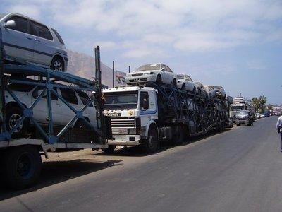 Oxígeno para importadores de usados: celebran suspensión de aranceles