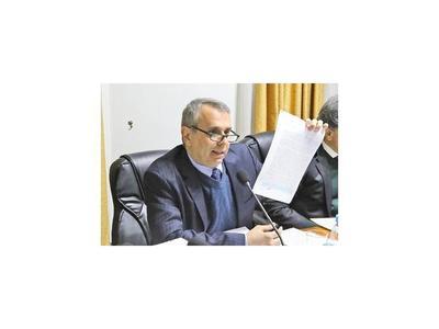 Kriskovich rechaza el pedido de renuncia que le hizo  el Senado