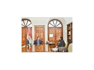 El canciller Rodolfo Nin Novoa inicia hoy visita a Paraguay