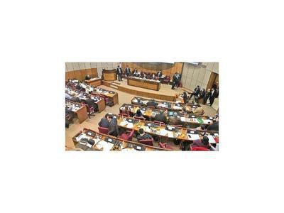 Senado resuelve la integración de comisiones de acuerdo al pacto