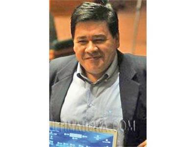 Ex diputado denuncia ante el JEM a juez que lo condenó