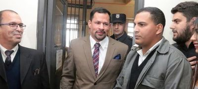 Gracias a un sospechoso fallo judicial, diputado quedó libre