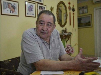 Fallece el general Herminio Piñánez, sin poder esclarecer la muerte de su hijo