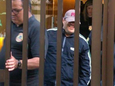 Operador de Messer fue detenido en Brasil