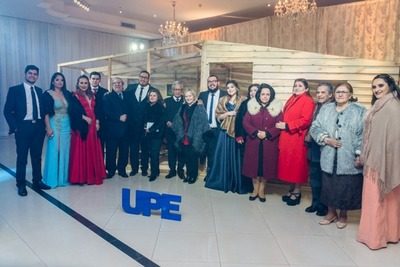 Techo Paraguay realizó su cena de gala en CDE