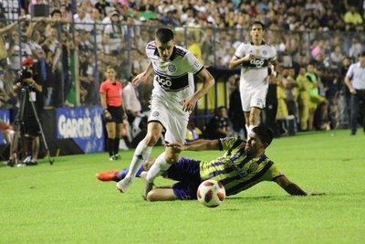 Se reanuda la Copa Paraguay con estreno de Olimpia