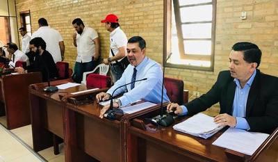 En Junta Municipal preparan proyecto de regulación para el servicio de MUV