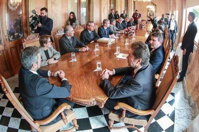Lanzarán licitación para la construcción del tercer puente con Brasil