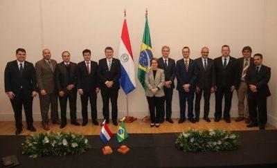 Paraguay y Brasil consensúan acuerdos en sanidad animal, vegetal y comercio agrícola