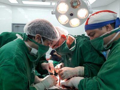 """Ministerio de Salud reglamenta """"Ley Anita"""" para trasplante de órganos"""