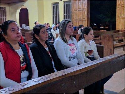 Familia de Félix Urbieta pide noticias al cumplirse 1.000 días de cautiverio