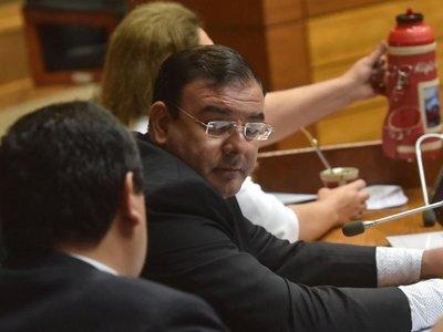Fijan audiencia para el diputado Tomás Rivas