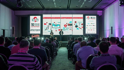 Logicalis trae a Paraguay las últimas tendencias tecnológicas con el TIC Forum In Motion