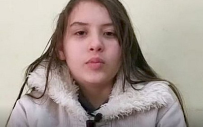 Video de niña con enfermedad  movilizó a Salud