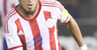 Órale manito: Lezcano jugará en Juárez ra'e