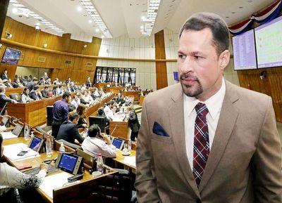 Diputados están preocupados por libertad otorgada a U. Quintana