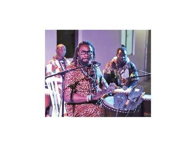 Culturas de Senegal y Paraguay se unen hoy en un concierto