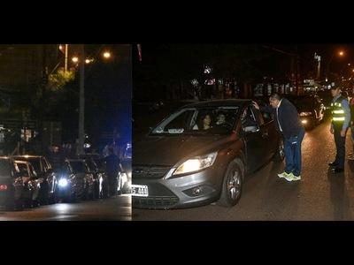 INTENDENTE INSTA A TURISTAS A NO PAGAR POR ADELANTAMIENTOS