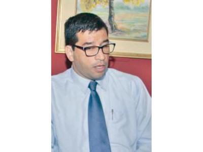 Cuatro años para ex asesor de Gobernación