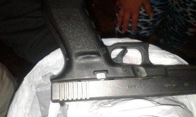 Ex alto funcionario estaba borracho y le disparó a una mujer