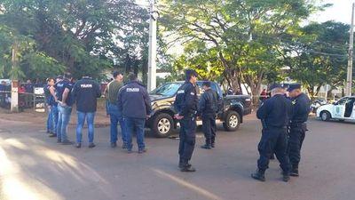 Asesinan a un ingeniero agrónomo en Pedro Juan Caballero