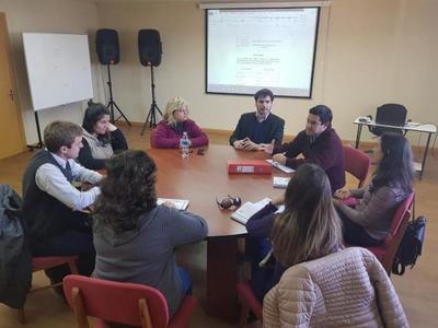 Comité técnico elevará a consulta ciudadana proyecto para prevenir el soborno