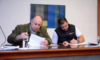 Universitarios serán contralores de gestión municipal
