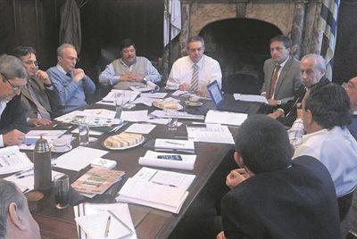 Foro Mercosur de la Carne se reúne en Asunción por la distribución de la cuota cárnica otorgada por Europa