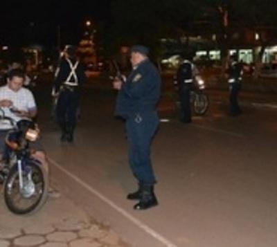 ¿En que caso la Policía puede aprehenderte en la vía pública?