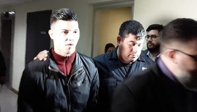 Suspenden audiencia de Marabel por ausencia de fiscala