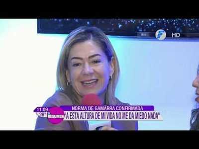 Norma de Gamarra, Manni Delvalle y El nuevo Monchi estarán en el Baila 2019