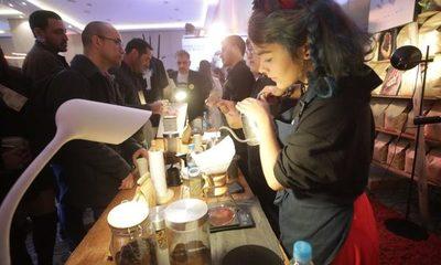 Llega el encuentro más esperado por los amantes del café, el  Asu Coffee Fest