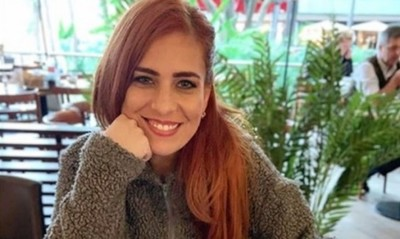 La Periodista Nathu González Se Someterá Mañana A Una Cirugía