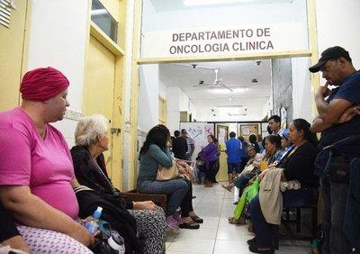 Ejecutivo promulga reglamentación que blinda fondos para pacientes con cáncer