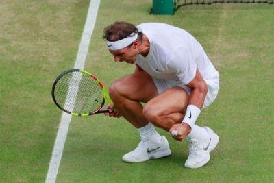 Nadal reduce a Querrey y buscará la final ante Federer
